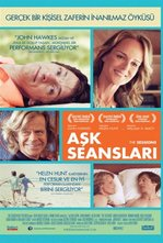 Aşk Seansları - The Sessions - HD