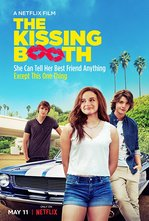 Delidolu - The Kissing Booth - HD