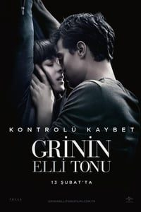 Grinin Elli Tonu – Fifty Shades of Grey