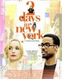 New York'ta 2 Gün – 2 Days In New York – HD