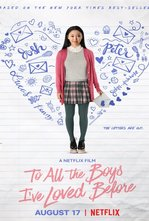 Sevdiğim Tüm Erkeklere - To All the Boys Ive Loved Before - HD