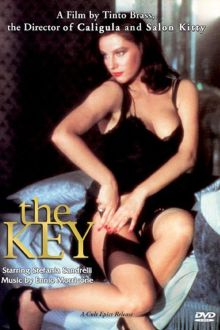The Key – Anahtar Tinto Brass Erotik