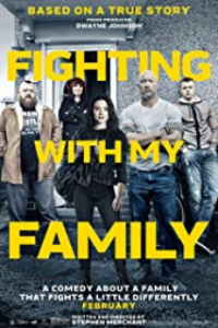 Ringde Bir Aile – Fighting With My Family 2019