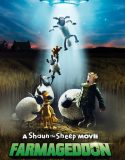 A Shaun the Sheep: Farmageddon – Kuzular Firarda: Uzay Parkı