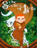 The Secret of Kells – Büyülü Kitap