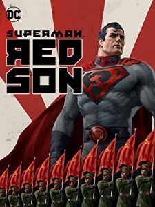 Superman: Kızıl Evlat – Superman: Red Son