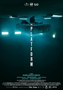 The Platform – El Hoyo izle